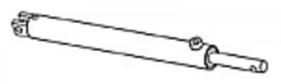 Unloading Auger Swing Cylinder