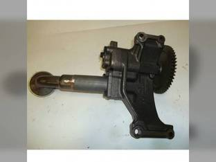 Used Oil Pump John Deere 9650 STS 9560 STS 9650 9660 STS 9420 9620 9750 STS 8120 7810 9220 8520 9320 9760 STS 8320 9660 CTS 9520 7720 8220 7820 9120 9650 CTS 7920 9660 8220T 7710 8420 8420T 8120T