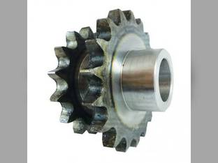 Straw Walker & Shoe Drive Sprocket John Deere 8820 7720 7721 AH115268