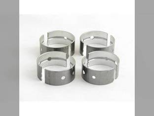 "Main Bearings - .020"" Oversize - Set Case 1190 1194 770 885 David Brown 4600 3800 780 880 K262912 K928558"