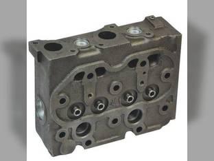 Remanufactured Cylinder Head Kubota L185 L1500 L175 L1501 15221-03024