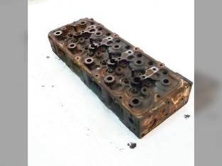 Used Cylinder Head Kubota Bobcat T190 S160 S185 T550 S590 S550 S205 S570 T180 T590 7313830