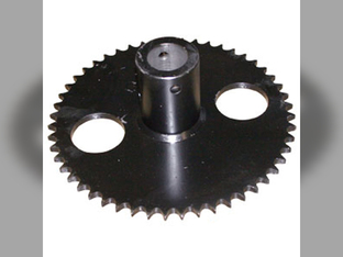 Sprocket, Reel Drive