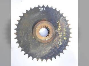 Used Axle Drive Sprocket Gehl SL5625 5625 123739