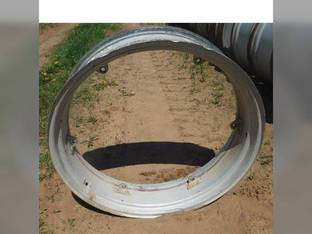 "Used 9"" x 36"" 6 Loop Rear Rim International 404 230 240 200 C Super C 352806R92 369010R91"