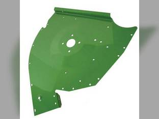 Chopper Housing Side Sheet John Deere 9650 9750 9860 9660 9560 9760 H204973