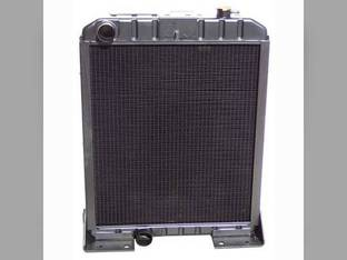 Radiator John Deere 510 515 515 415 610 410 AT146006