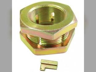 "Wheel Clamp Lock Nut - 1 1/4""-18 Ford 8N NAA"
