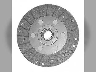 Remanufactured Clutch Disc Long 260 350 310 445 360 460 Oliver 1270 1265 1255 Allis Chalmers 5040 5160709 5161247 677260AS 7209206 30-3052257