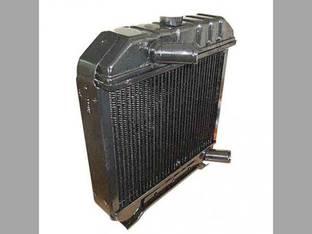 Radiator Kubota B6100 B7100 15371-72060