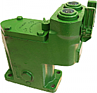 Remanufactured Selective Control Valve with ISO Coupler