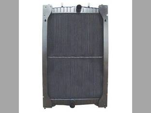 Radiator John Deere 9200 9100 RE152485