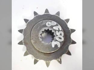 Used Drive Motor Sprocket Gehl 4400 HL4400 054780