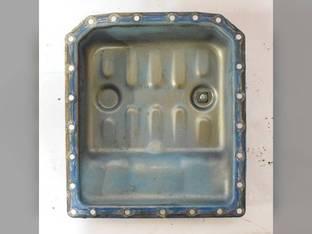 Used Oil Pan Ford 1910 SBA110706550