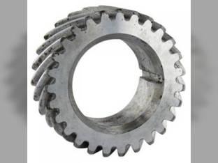 Crankshaft Gear International 2806 454 2400A 2400B 686 Hydro 70 574 2544 2826 2856 766 Hydro 86 660 2756 674 606 666 2500A 2656 2606 2500B 2706 2504 464 367272R1
