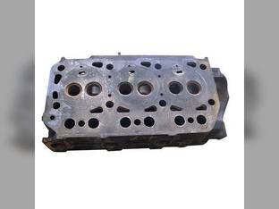 Remanufactured Cylinder Head International 254 1271919C91 Case IH 255 1963637C1
