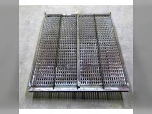 Used Top Chaffer Sieve New Holland TR70 TR75 TR85 TR86 TR87 TR88 804233
