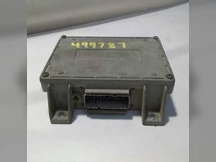 Used Hitch Control Box John Deere 6410L 6410 6405 6210L 6510S 6310S 6110L 6510L 6110 6210 6605 6310L 6310 AL112325