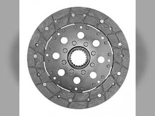 Remanufactured Clutch Disc Kioti CK35 DS3510 LK3504 CK25 LK3054XS CK30 LK3052 LK3054 LK30 CK27 Montana 2740 3240 2840 Farmtrac 320 270