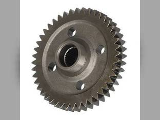 Differential Drive Shaft Gear John Deere 8300 8300 8410 8410 8310 8310 8400 8400 8100 8100 8210 8210 8110 8110 8200 8200 R130894