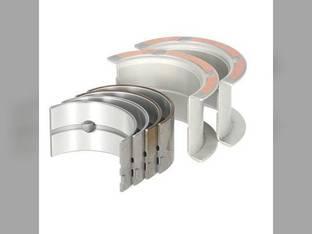 Main Bearings - Standard - Set International 350 C175 C169 Super H 300