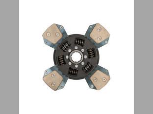 Transmission Clutch Disc