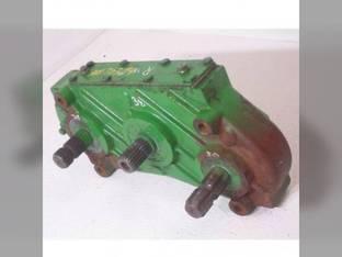 Used Gear Case John Deere 995 AE70374