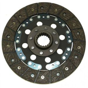 PTO Clutch Plate New Holland 1530 TC30 1725 1630 TC29 1925 Ford 1710 1520 1510 1320 1715 1310 Case IH Kubota L2550 L3650 L2650 B9200 L2250 L2850 L235 L2950 L3450 L3400 B2150 L275 Massey Ferguson