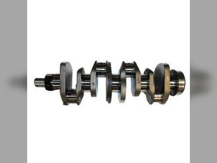 Remanufactured Crankshaft Ford 7740