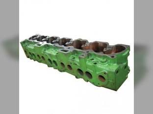 Remanufactured Cylinder Head John Deere 4630 4010 4230 4000 4020