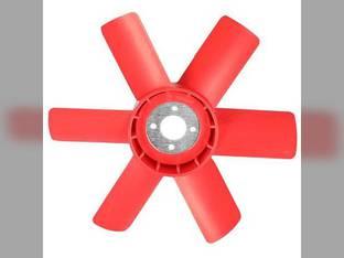Cooling Fan - 6 Blade Plastic John Deere 401 401 2020 2020 2440 2440 2040 2040 2150 2150 480 480 2155 2155 2030 2030 1040 1040 2250 2250 2240 2240 6000 6000 440 440 440B 1140 1140 440A 440A 1830 1830