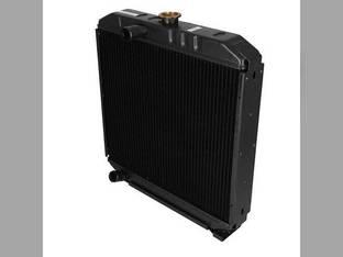 Radiator Kubota M4050 M4500 15612-72060