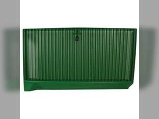 Side Screen - Right John Deere 4960 4760 4560 4650 4755 4555 4850 4955 RE12881