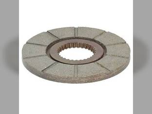 Brake Disc White 2-70 2-62 2-85 2-78 4-78 4-78 2-63 2-44 Oliver 1650 880 770 1655 77 88 1550 Minneapolis Moline G550 G750 106724 106724A 72500239