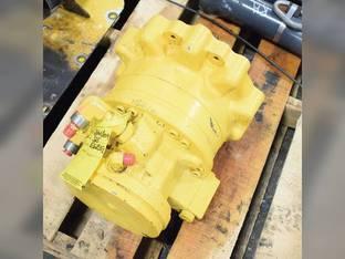 Used Hydraulic Drive Motor - RH John Deere 324E 320D 318D 318E 320E AT392364