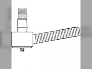 Tie Rod End - LH Massey Ferguson 245 30B 235 4500 20C 40B 30D 674394M91