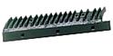 Discharge Cylinder Bar - Long, Chrome
