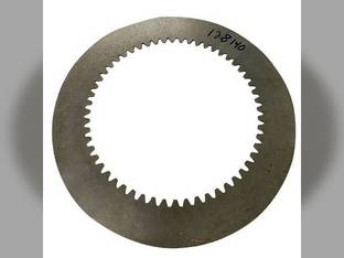 Clutch Plate - 2.1mm Case IH 9130 STX325 9230 9110 STX450 9380 STX380 9330 STX425 STX430 9210 STX500 STX480 9240 9390 9350 STX440 9310 STX330 9370 STX280 STX375 STX530 STX275 9270 New Holland Steiger