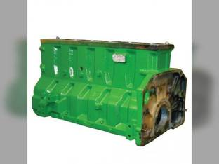 Remanufactured Bare Block John Deere 9200 9300 9400 9300T 9400T 6750 6850