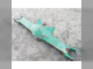 Used ZF Center Axle Housing John Deere 4050 4450 4250 R83522