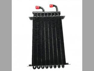 Oil Cooler - Hydraulic John Deere 550 650 455 450 555 AT113270