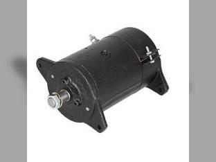 Remanufactured Generator - Delco Style (10175) International OS6 HV O6 M H I9 I6 MTA I4 O9 O4 OS4 Allis Chalmers IB B WC RC WD WD45 CA WF C John Deere AR D A AO