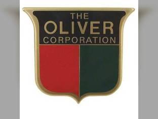 Front Emblem Oliver 88 77 66 1M523