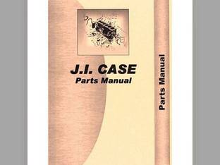 Parts Manual - CA-P-400 Case 400 400