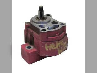 Used Hydraulic Pump International 2444 2404 2424 340 330 444 424 404 376993R94