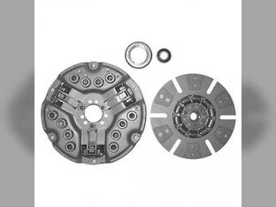 Remanufactured Clutch Kit - 6 Pad Allis Chalmers 185 180 190 200