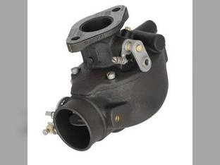 Remanufactured Carburetor** International 2504 504