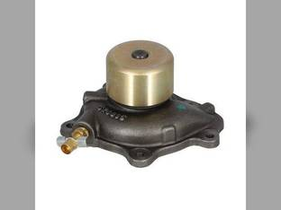 Water Pump John Deere 4120 320D 313 318D 244J 319D CT322 315 4720 4520 CT315 320 323D 317 4320 RE545572