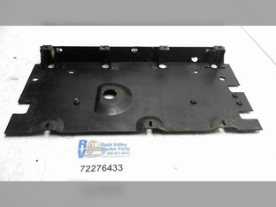 Support Battery Box