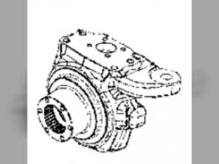 Front Axle Swivel Housing - LH - Carraro John Deere 5715 5225 5105 5303 5425 5320 5205 5325 5520 5420 5615 5403 5525 5220 RE204838
